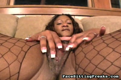 Adina jewel worshipped. It doesn`t take long for this guy to start stuffing his face in that sophisticated chocolate butt and working that tasty asshole.